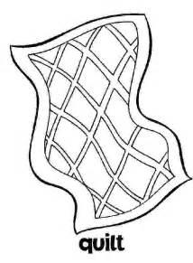 quilt square coloring page az coloring pages