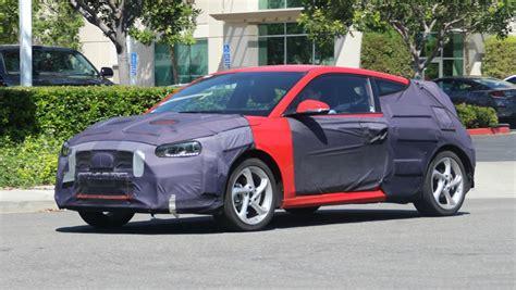 veloster hyundai 2018 hyundai veloster 2018 car news carsguide