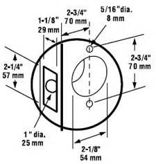schlage l series template schlage al series commercial lever locks