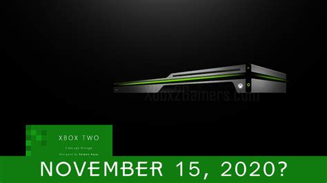 new xbox console release date xbox 2 release date and countdown technology previews
