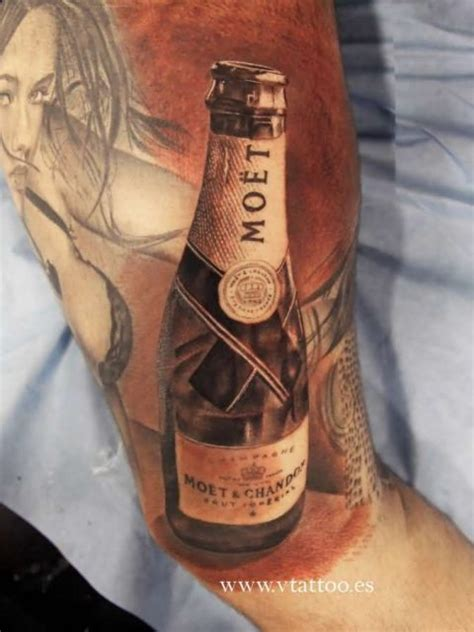 alcohol tattoo top 10 related tattoos
