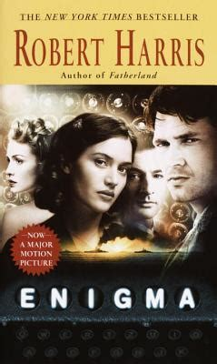 film enigma indonesia enigma robert harris 9780804115483