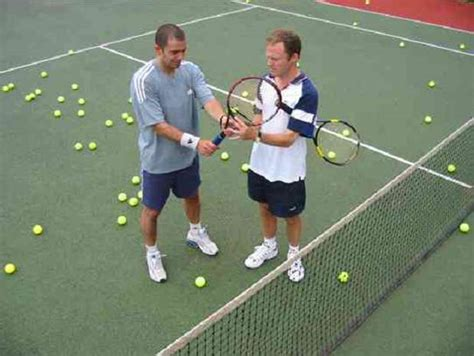 tennis couch what we can learn from sport coaching big cheese