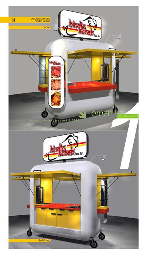 desain gerobak kebab gerobak hindie kebab 1 by omahplus on deviantart