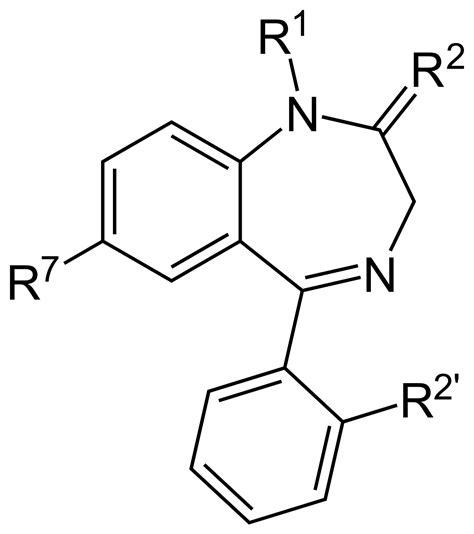 Benzodiazepine Also Search For Benzodiazepine Wiktionary