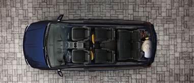 Dodge Caravan Cargo Space Dimensions Dodge Grand Caravan Interior Dimensions Image 167