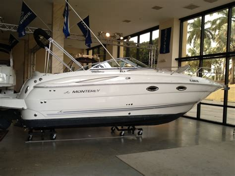 monterey boats forum 2005 monterey 250 cruiser the hull truth boating and