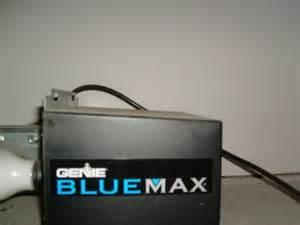 blue max garage door opener wageuzi