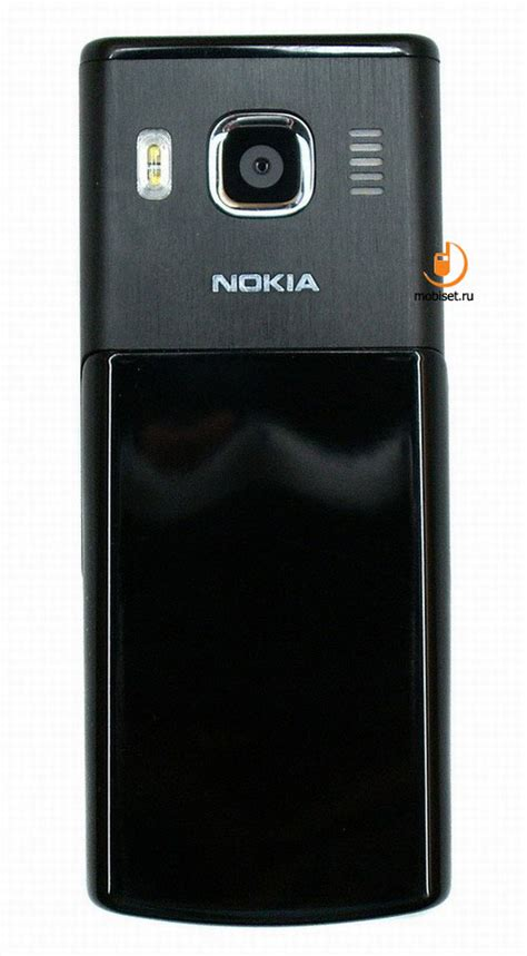 Casing Nokia 6500 Classic review of nokia 6500 classic afterthought nokia 6500