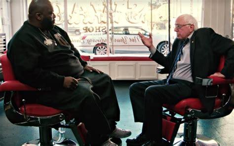 killer mike bernie sanders bernie sanders sits down with killer mike to discuss race