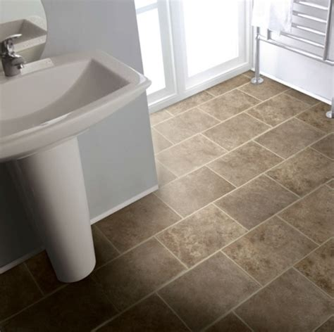 vinyl flooring bathroom is the right choice bathroom ideas 5 flooring options for kitchens and bathrooms empire
