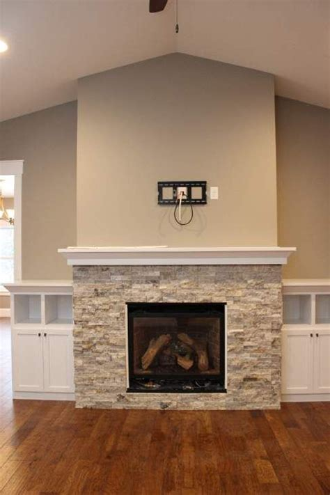 fireplaces ideas the 25 best shelves around fireplace ideas on