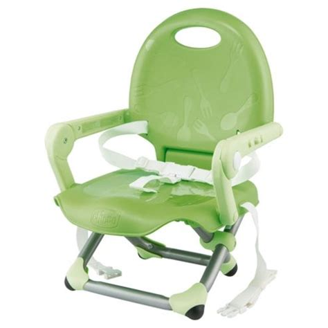 Chicco Pocket Snack Seat buy chicco pocket snack booster seat lime from our feeding booster seats range tesco
