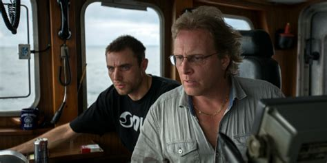 Deadliest Catch Sig Hansen And Jake Anderson On Being | sig hansen dies newhairstylesformen2014 com