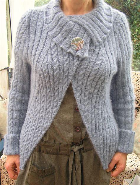pattern knitting cardigan wrap cardigan knitting patterns in the loop knitting