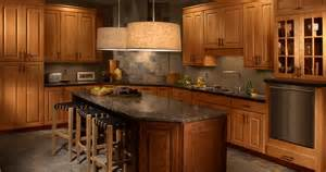 maple spice kitchen cabinets manufactured cabinetry