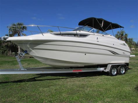 chaparral boats signature chaparral 260 signature 2001 for sale for 1 525 boats