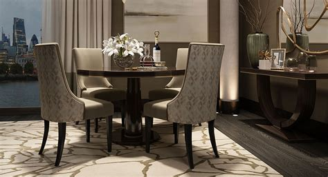 luxury dining room sets designer dining room luxury dining room furniture