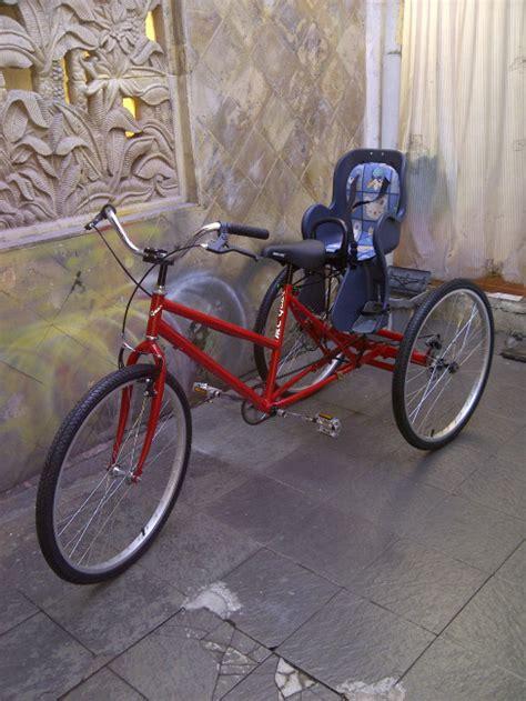 gambar modifikasi sepeda motor gambar modifikasi sepeda roda tiga dewasa modifikasi