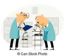 Experimento, científico. Seres humanos, ratones, dos