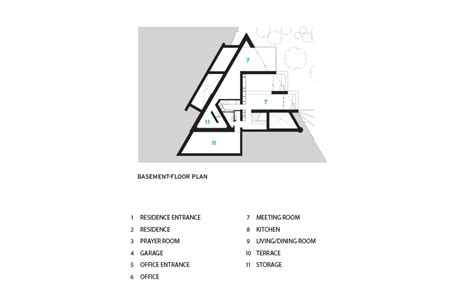 triangle house by shigeru ban architects 2017 06 01 awesome triangular house floor plans images best ideas