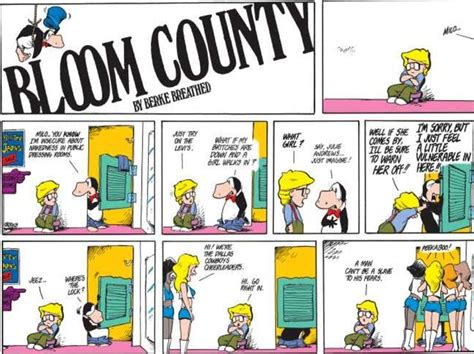 bloom county brand new day bloom county berkeley breathed opus bloom county