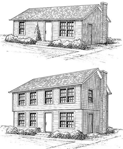 modular home additions floor plans modular second story addition remodel pinterest