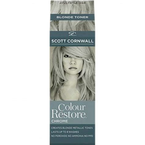 scott cornwall colour restore caramel buy temporary hair colour hair products online priceline