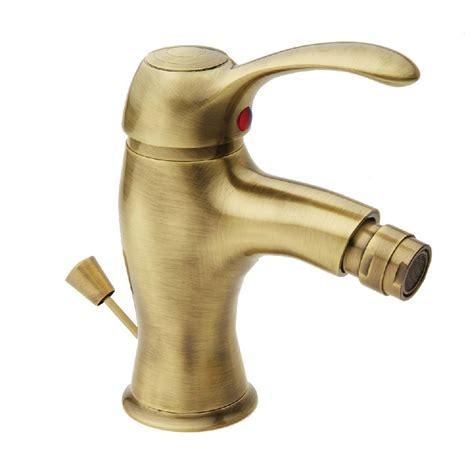 rubinetto bidet miscelatore bidet serie distri vecvhi ottoni