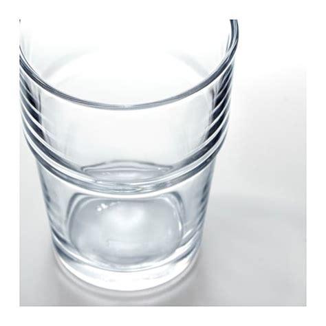 Ikea Bicchieri Vetro Reko Bicchiere Ikea