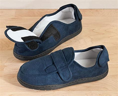 slippers for womens with swollen top 10 best womens slippers for swollen top product