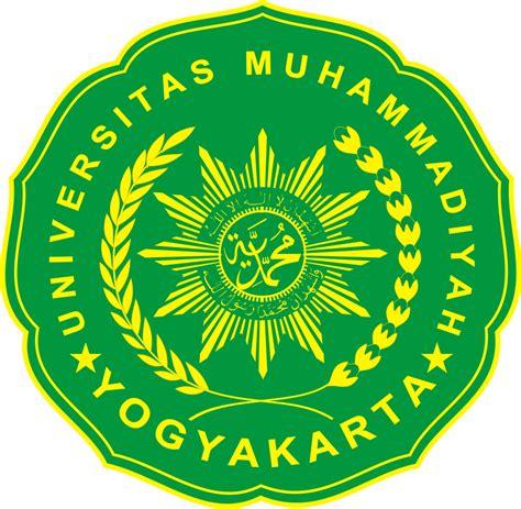 tutorial logo universitas logo universitas muhammadiyah yogyakarta umy kumpulan
