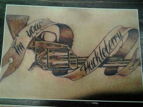doc tattoo even a doc holliday reference tattoos
