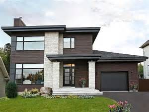 house plans modern contemporary house plans modern two story home plan 027h 0336 at thehouseplanshop