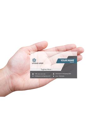 transparent business cards template visiting cards printing designer business cards