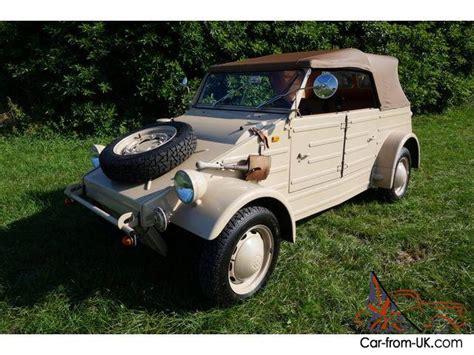 kdf wagen for sale ww2 german vw kubelwagen by intermeccanica no kdf wagen