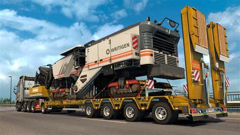 best truck simulator truck simulator 2 heavy cargo pack on steam