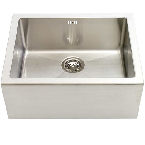 Kitchen Sinks Uk Astracast Stainless Steel Belfast Sink Kitchen Sinks Taps