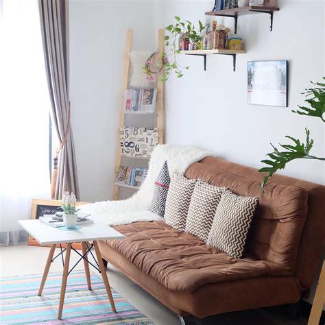 Sofa Ruang Tamu Besar 12 ide dan cara menata ruang tamu minimalis makin cantik