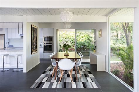 fascinating eichler home remodel in burlingame california freshome com