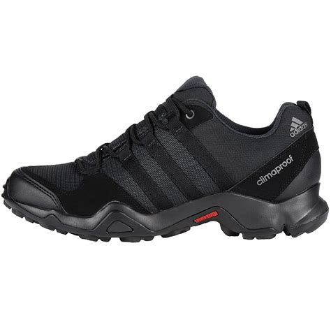 adidas ax 2 climaproof black mens trail shoes hiking shoes outdoor new ax2 ebay