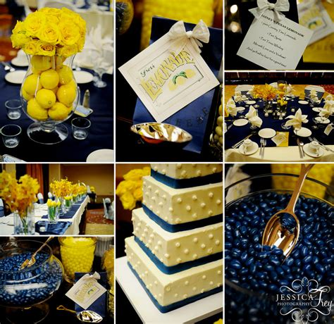 blue and yellow decor royal blue and yellow baby shower decorations wall decal