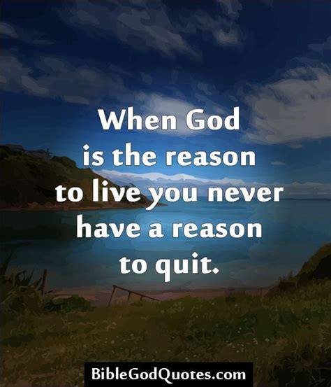 8 Reasons To Quit Your Day by Bible Quotes On Never Quiting Quotesgram