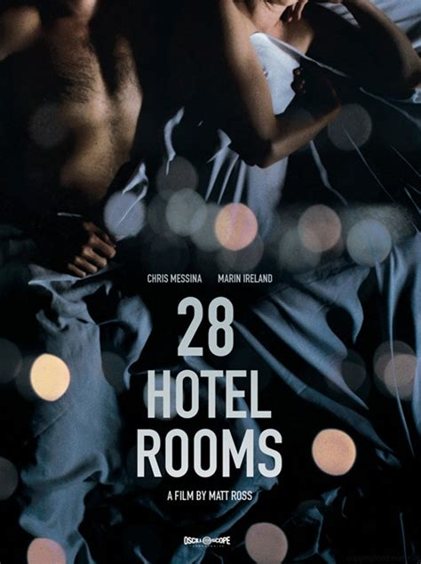 28 Hotel Rooms 28 hotel rooms dvd review strong acting bolsters matt