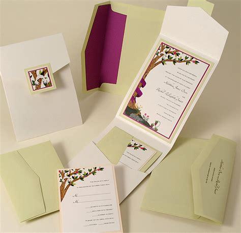 Desain Undangan Pernikahan Modern Terbaru | 32 contoh desain undangan pernikahan unik modern elegan