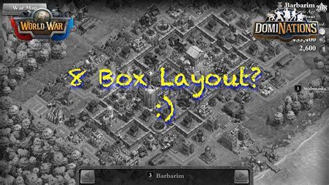 boxlayout js dominations war attack vs barbarim l208 turkish nexus