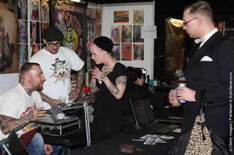 tattoo convention december 21st international tattoo convention