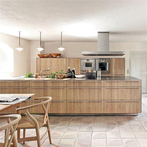 cuisine avec bar am駻icain amenager cuisine fonctionnelle accueil design et