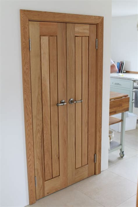 cupboard doors solid oak mexicano doors converted into kitchen cupboard