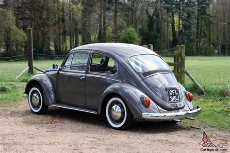 volkswagen grey 1970 volkswagen beetle grey